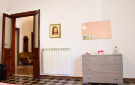Appartement pour 3 personnes à Modica