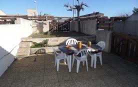 Agréable villa 3 pièces 6 couchages, dans le secteur après canal.