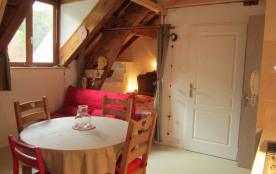 Studio mezzanine 4 personnes (16)