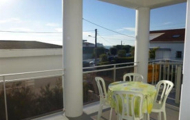ROYAN PLAGE DU CHAY: APPARTEMENT VUE MER FACE AU GARDEN TENNIS