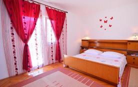 Appartement pour 4 personnes à Trogir/Arbanija
