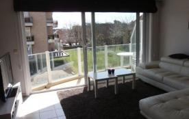 Zonnig en 'zen' vakantieappartement rustig gelegen