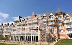 B'O Resort & Spa - 2 pièces 4pers Douglas
