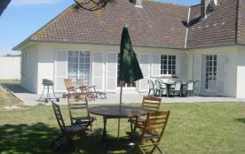 Villa à SANGATTE