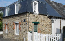 Detached House à SAINT JEAN LE THOMAS