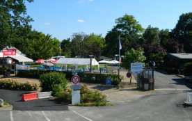 Camping Les Peupliers, 83 emplacements, 11 locatifs