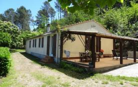 Detached House à BRANOUX LES TAILLADES