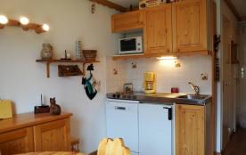 Studio cabine 4 personnes (321)