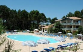 Pierre & Vacances, Le Domaine du Golf de Pinsolle - Maison 4 pièces 7/8 personnes Standard