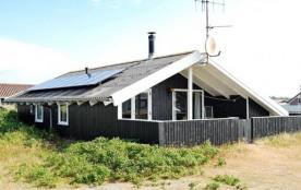 Maison pour 4 personnes à Hvide Sande