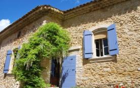 Studio Mas du Vieux Chemin vignobles & découvertes - Saint Victor la Coste