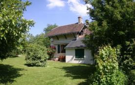 Detached House à CHATEAU LA VALLIERE