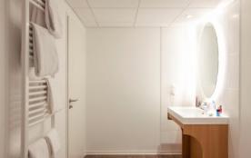 Adagio access Aparthotel Nancy Centre - Appartement 1 chambre 4 personnes