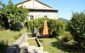 Maison de vacance - Labeaume