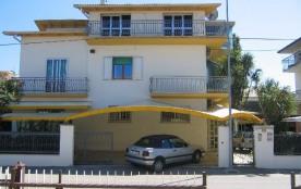 Apartment à Alba Adriatica