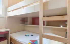 Résidence Les Parcs de Grimaud - Appartement 2/3 pièces 6/7 personnes Standard