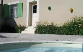Studio proche du baux de provence