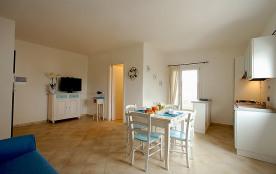 Appartement pour 1 personnes à Orosei