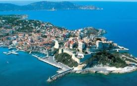 CALVI  (Corse) MAISON 8 PERS. - Calvi
