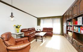 Appartement pour 2 personnes à Zermatt