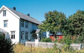 Maison pour 8 personnes à Flatanger