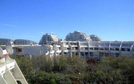 Quartier du couchant, P2 aménagement confortable et agréable climatisé.