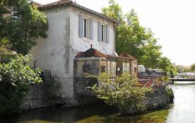 Detached House à L ISLE SUR LA SORGUE