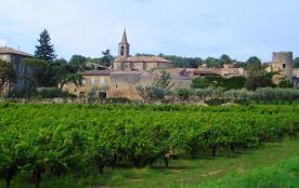 Saint Michel d'Euzet