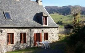 Location vacances Le Claux - Gite Chez Jeanne