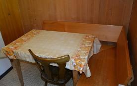 Appartement pour 3 personnes à Saanen
