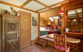 Appartement 3 pièces 4 personnes (PIC)