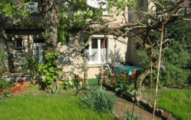 MAISON - 3 CLES - 6 PERS - ALBI