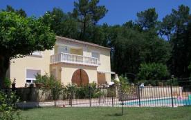 Villa à BOLLENE