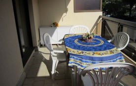Résidence Le Saint James - Appartement T2 situé proche du centre du village et à 170 mètres de la...