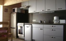 Apartment à SAINT FRANCOIS LONGCHAMP