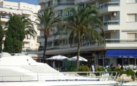 """Appartement dans résidence """"le club nautique"""" à proximité du port"""
