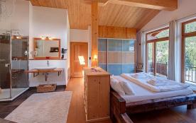 Maison pour 5 personnes à Zermatt