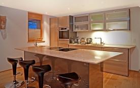 Appartement pour 5 personnes à Zermatt