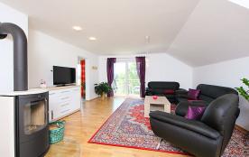 Appartement pour 3 personnes à Bräunlingen