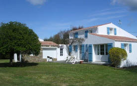 Detached House à L ILE D'YEU