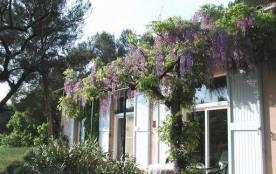 Villa à AIX EN PROVENCE