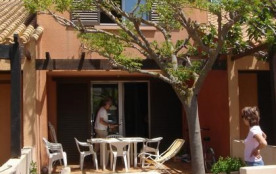 Villa à VALRAS PLAGE