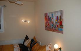 Appartement pour 2 personnes à Bissone