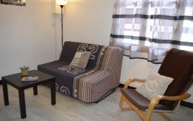 Banyuls sur Mer (66) – Centre. Appartement studio - 30 m² environ - jusqu'à 2 personnes.