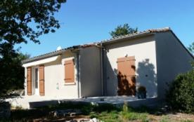 vacances en Ardèche - Les Vans