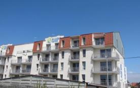 Residence Bray-Dunes Margats