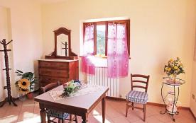 Maison pour 3 personnes à Bucine