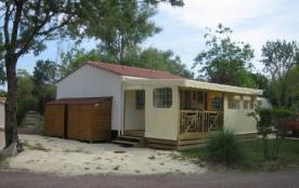 une petite maison indépendante
