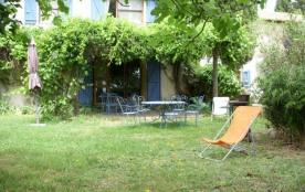 Gîtes de France Vaccarès.