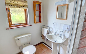 Maison pour 3 personnes à Llandovery